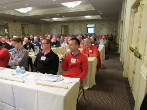 Investment Seminar Photo 10
