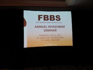 Investment Seminar Photo 22
