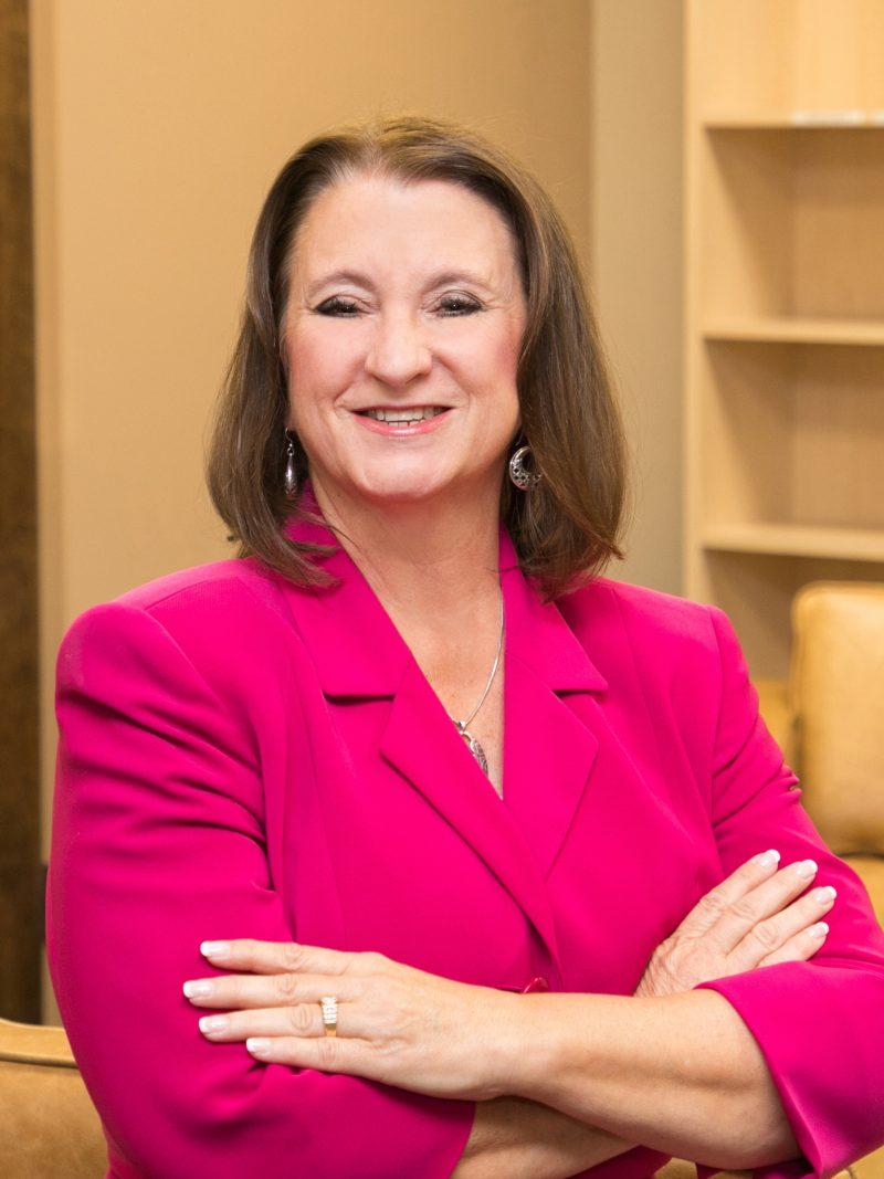 Christy Haedike